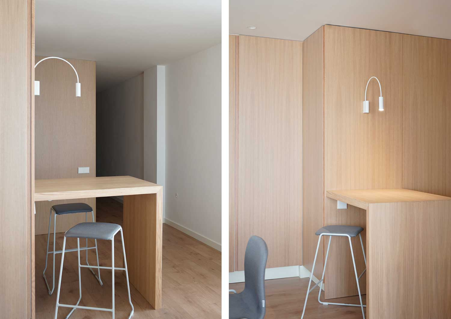 06 Volta Residential Project By Lasal Studio Spain