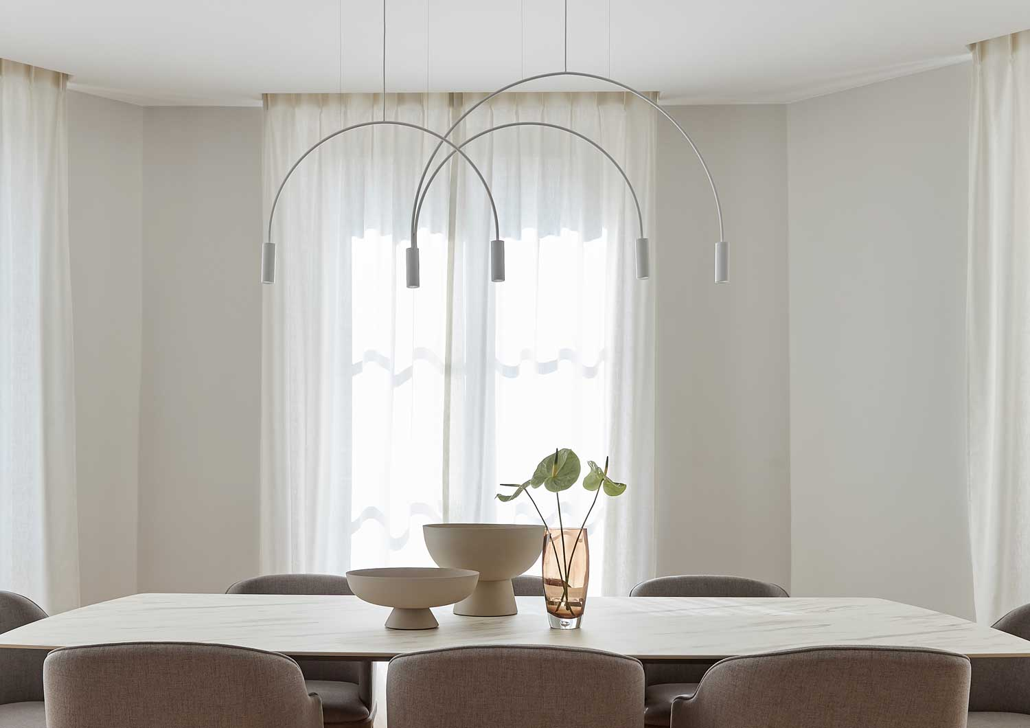 07 Volta Residential Project By Lichelle Silvestry Interiors Paris 02