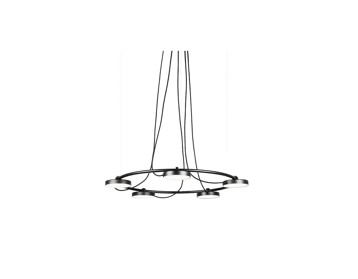 Aro T 3542 Suspension Lamp Estiluz Image Product 01