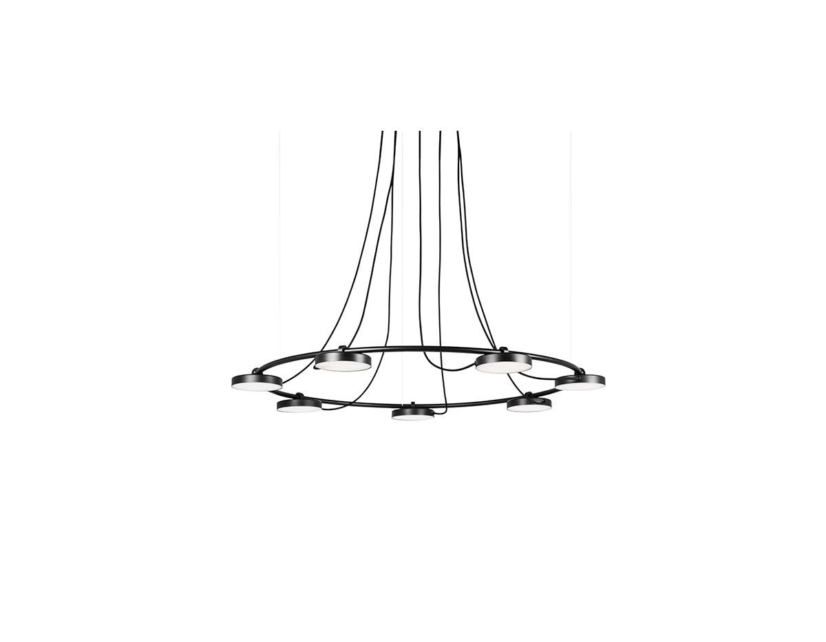 Aro T 3543 Suspension Lamp Estiluz Image Product 05