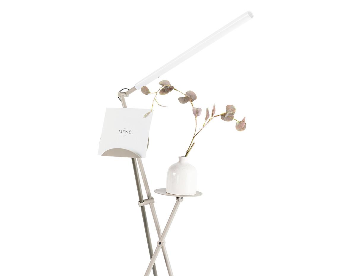 Asana P 3768 Floor Lamp Estiluz Image Product 10 1