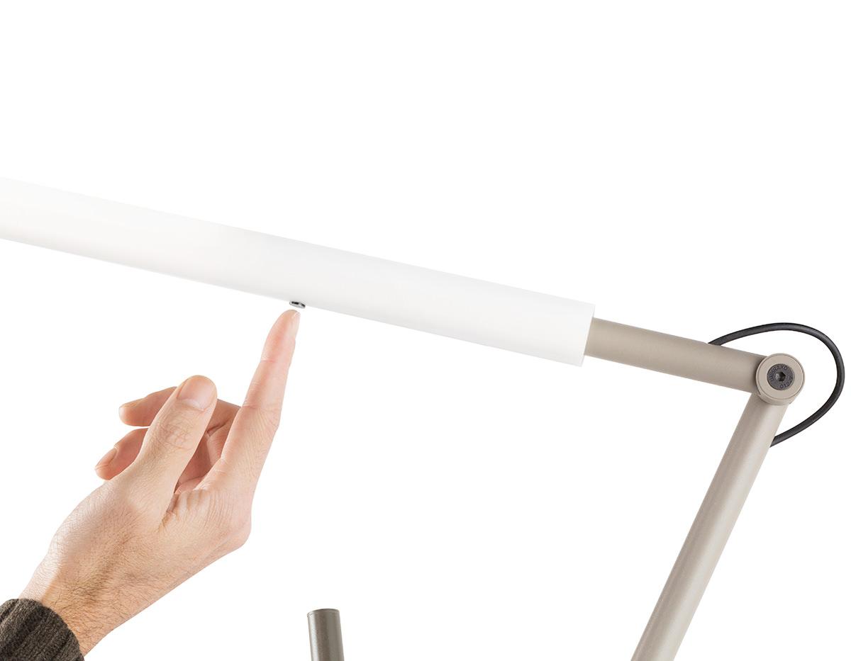 Asana P 3768 Floor Lamp Estiluz Image Product 12 1