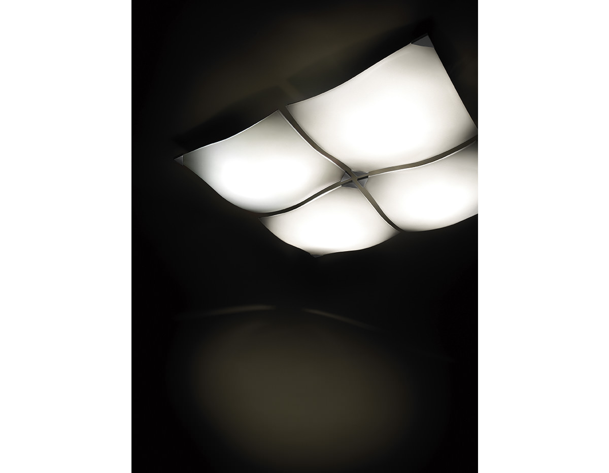 Bent T 2752l Ceiling Lamp Estiluz Image Product 02