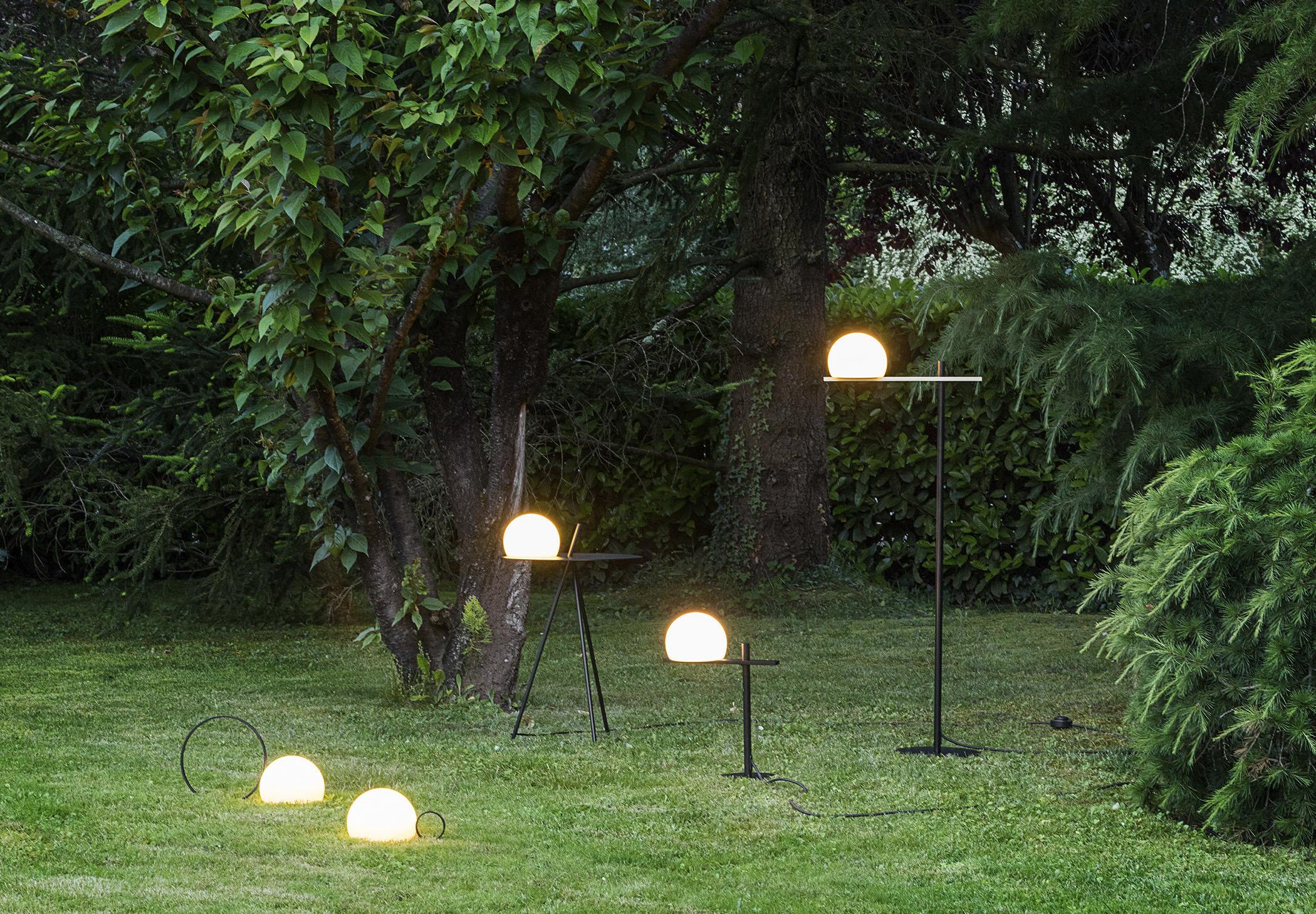 Circ P 3729 P 3729x Floor  Lamp Estiluz Image Ambient 02