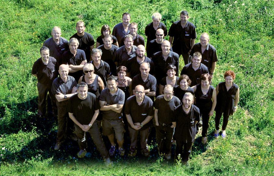 Company Estiluz Team