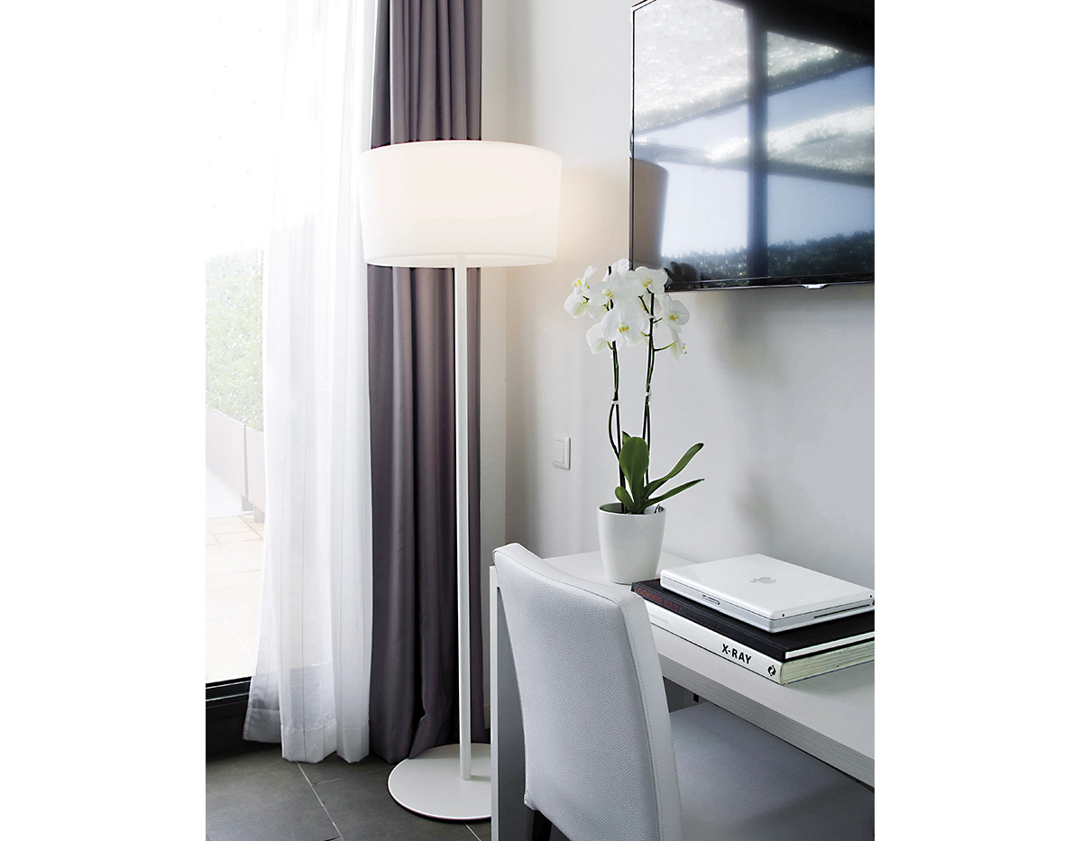 Dot P 2909x Floor Lamp Estiluz Image Product 05