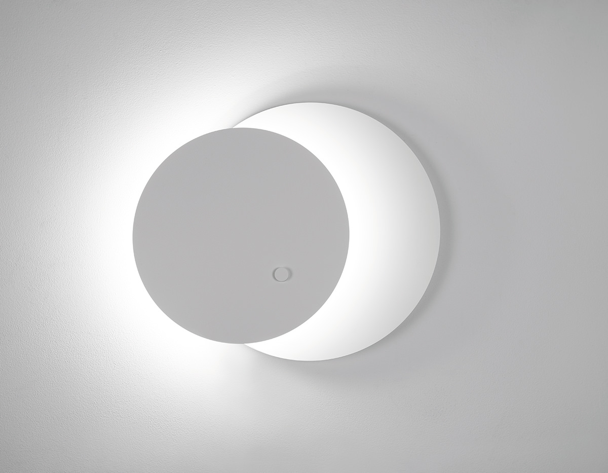 Eclipsi A 3700 A 3701 Wall Lamp Estiluz Img P03