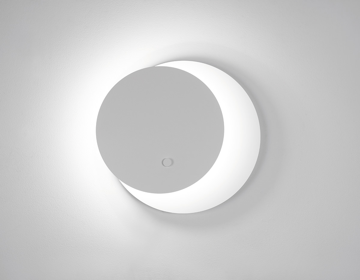 Eclipsi A 3700 A 3701 Wall Lamp Estiluz Img P04