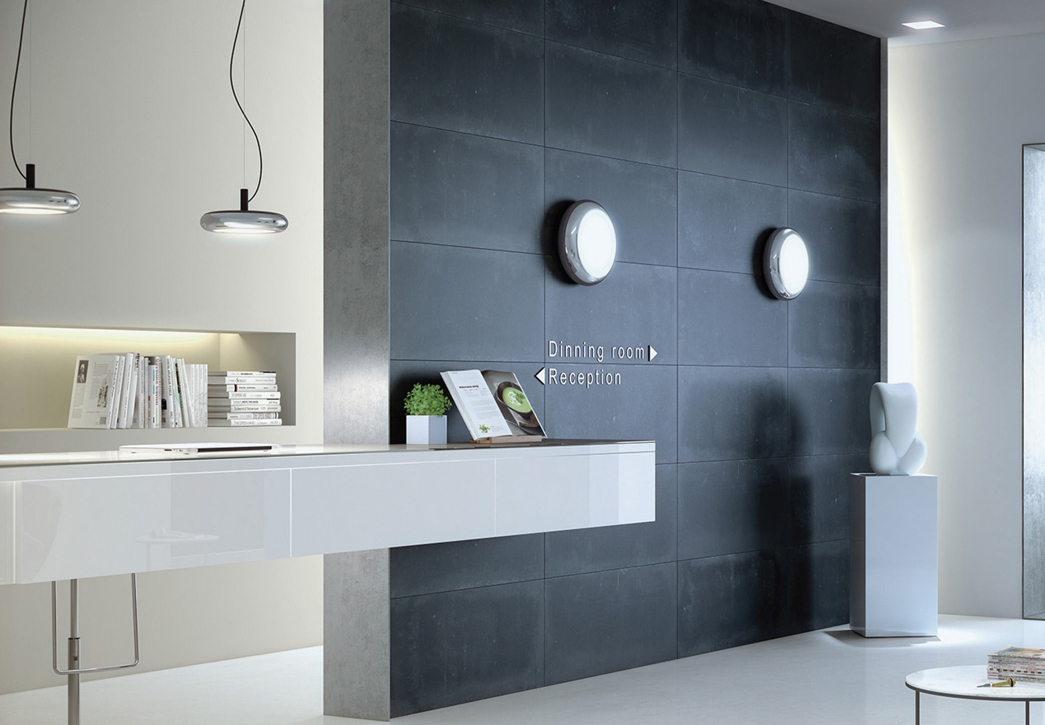 Emma T 3400l T 3401l Ceiling Lamp Estiluz Image Ambient 01 3