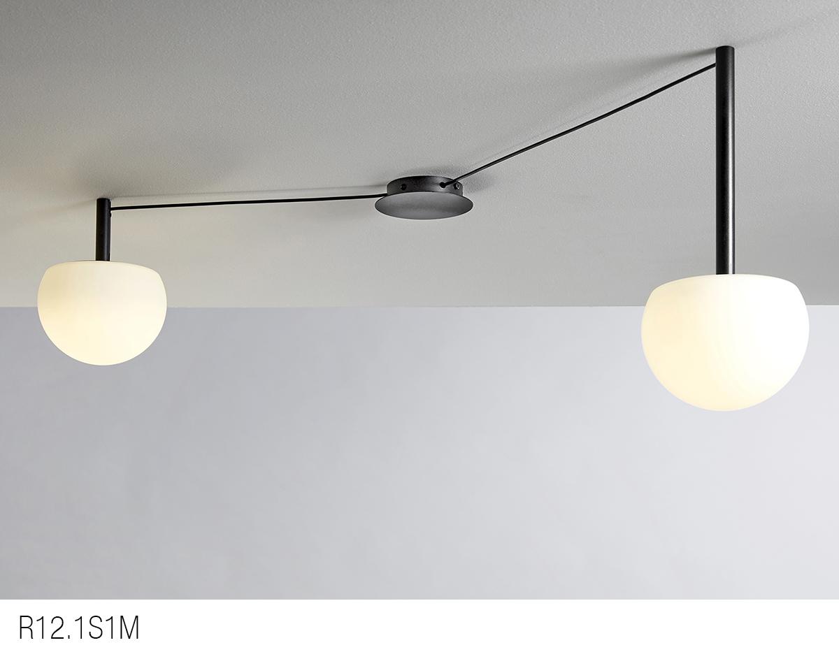 Estiluz Circ T 3821r T 3820r R12.1s1m Ceiling Light Img P01