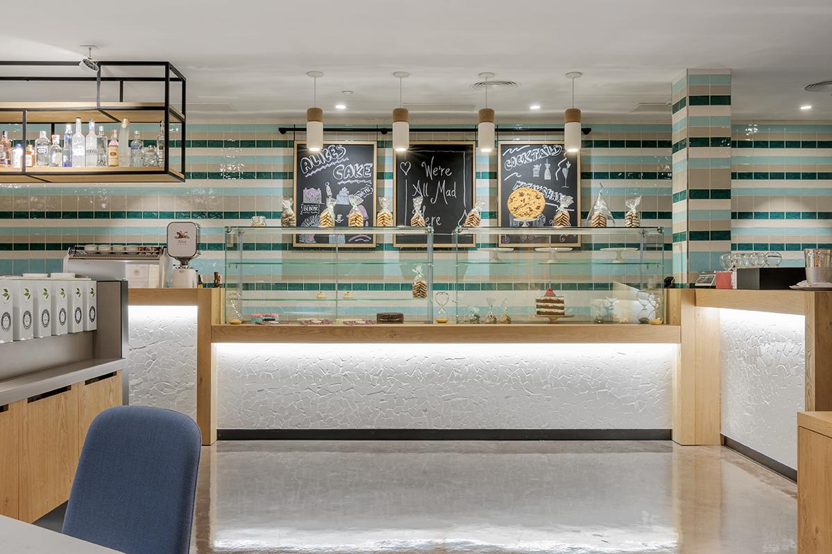 Hotel Pasarela Comercial Corales Resort 10