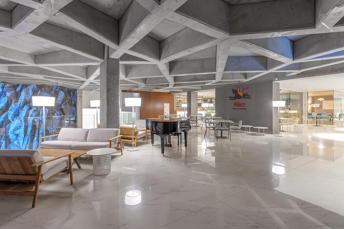 Hotel Pasarela Comercial Corales Resort 11
