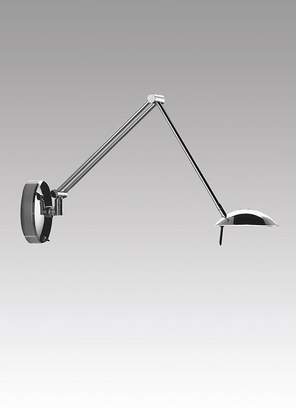 Icons A 1136 Wall Lamp Estiluz Image Primary