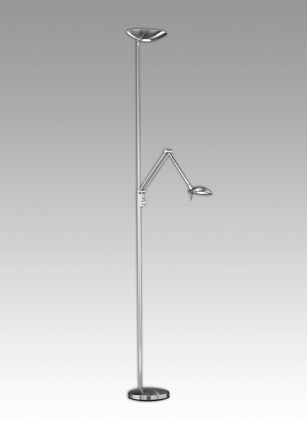 Icons P 1127 Floor Lamp Estiluz Image Primary