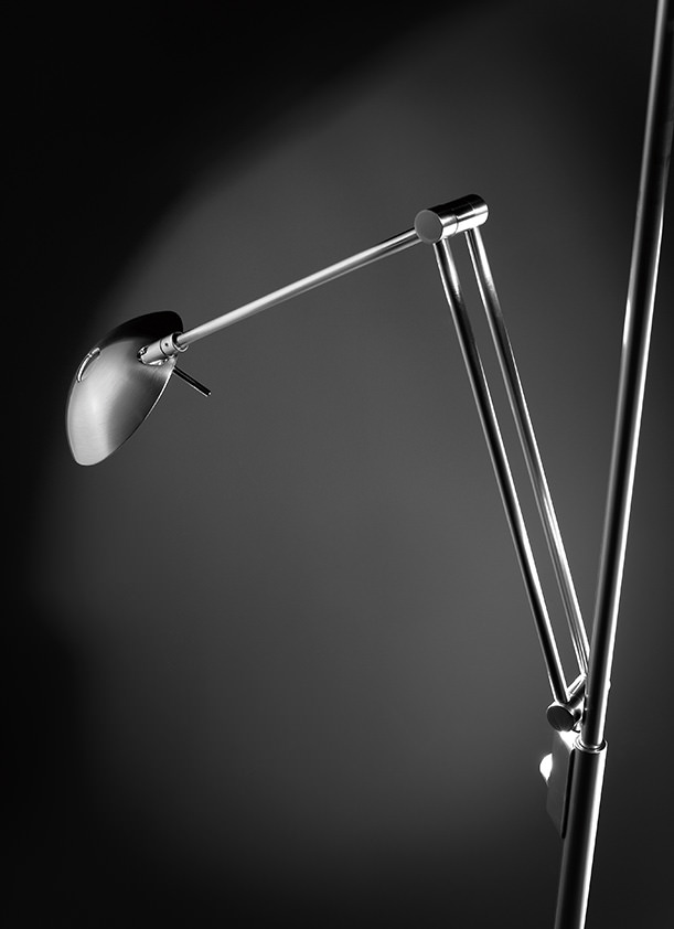 Icons P 1127 Floor Lamp Estiluz Image Primary 1