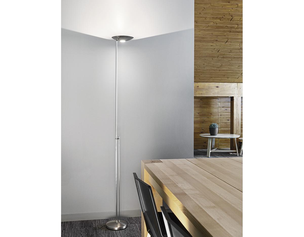 Icons P 1129 Floor Lamp Estiluz Image Product 03