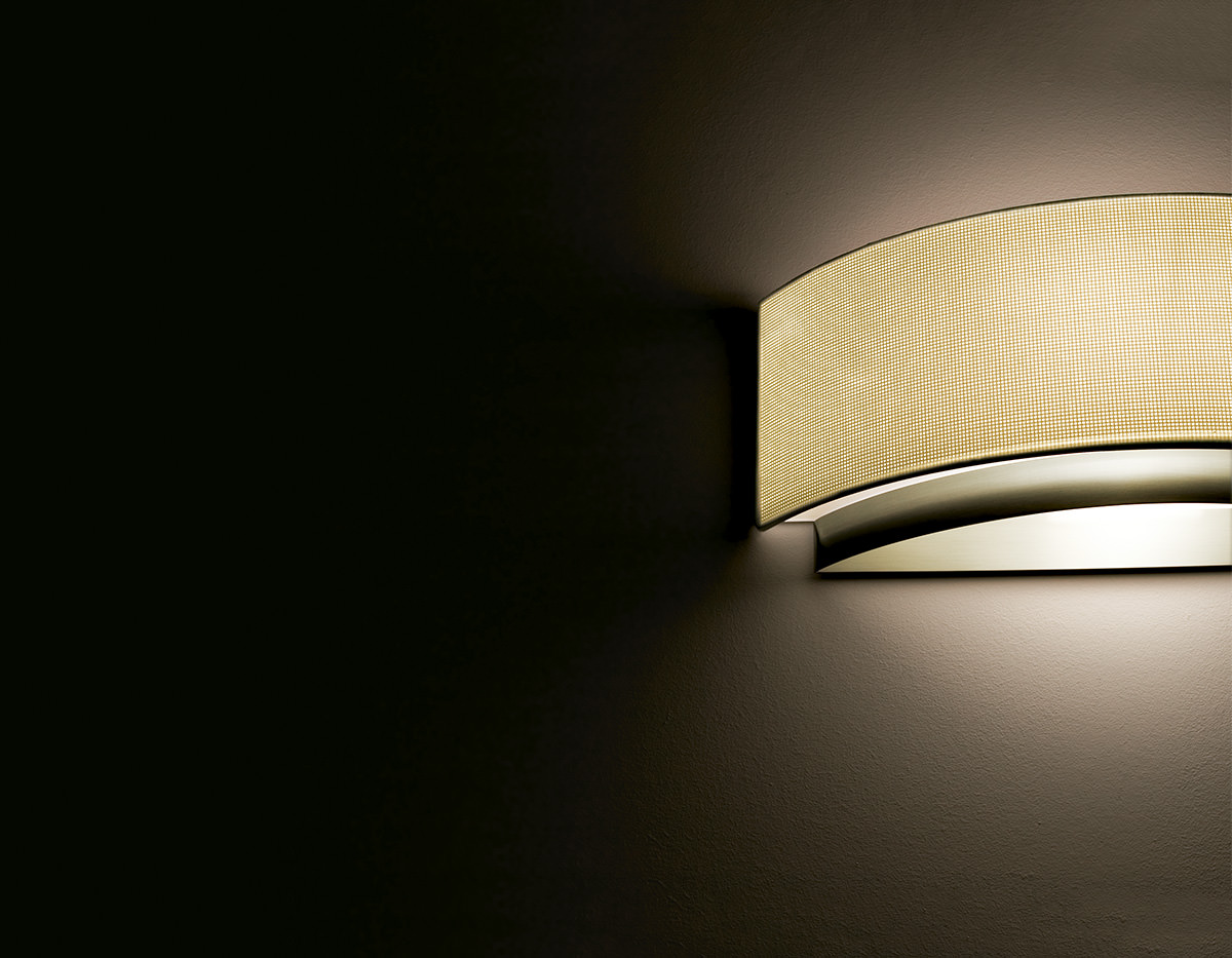 Iris A 2710l Wall Lamp Estiluz Image Product 04
