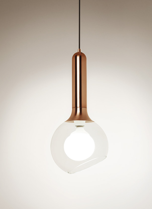 Luck T 2443 Suspension Lamp Estiluz Image Primary