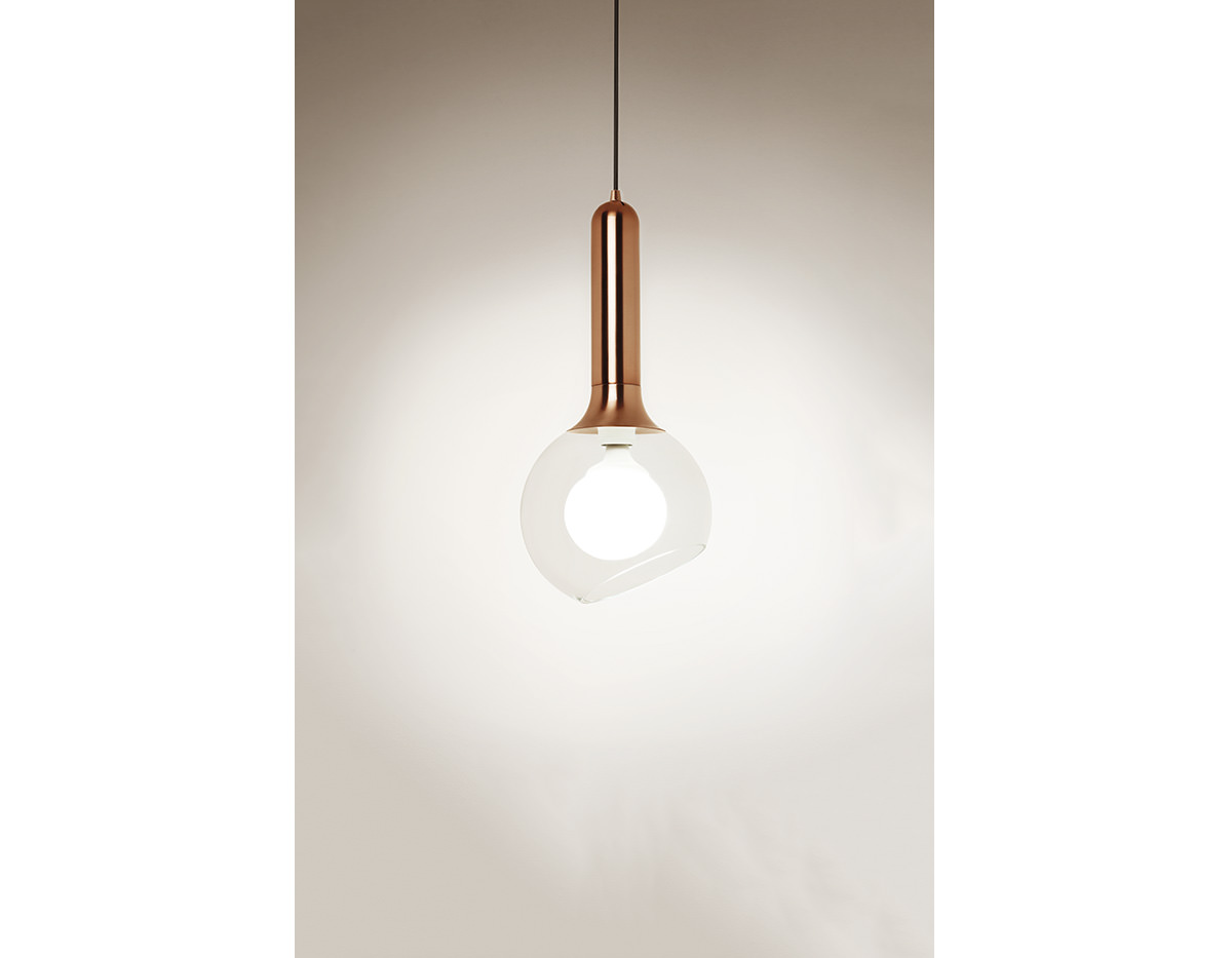 Luck T 2443 Suspension Lamp Estiluz Image Product 02