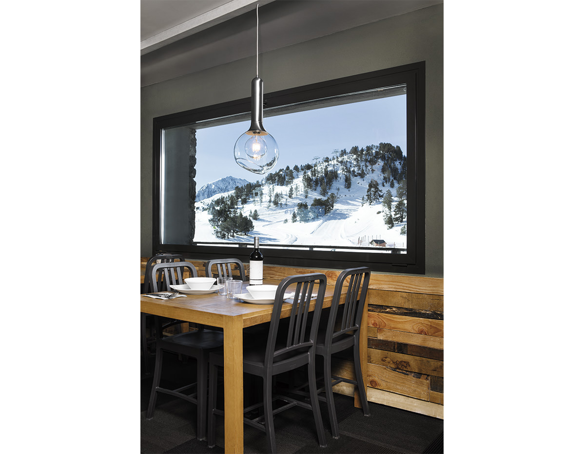 Luck T 2443 Suspension Lamp Estiluz Image Product 05