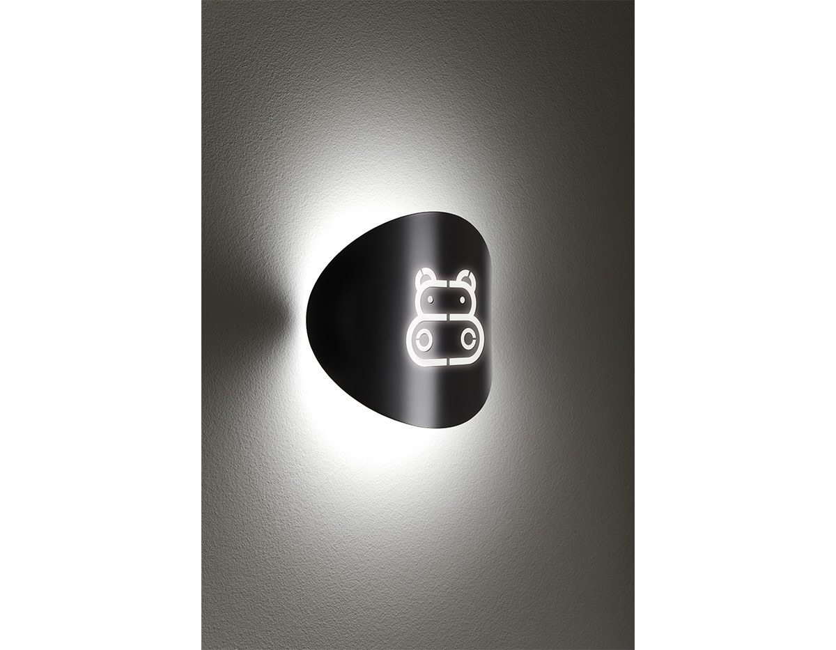 Lune A 3370l Wall Lamp Estiluz Image Product 06