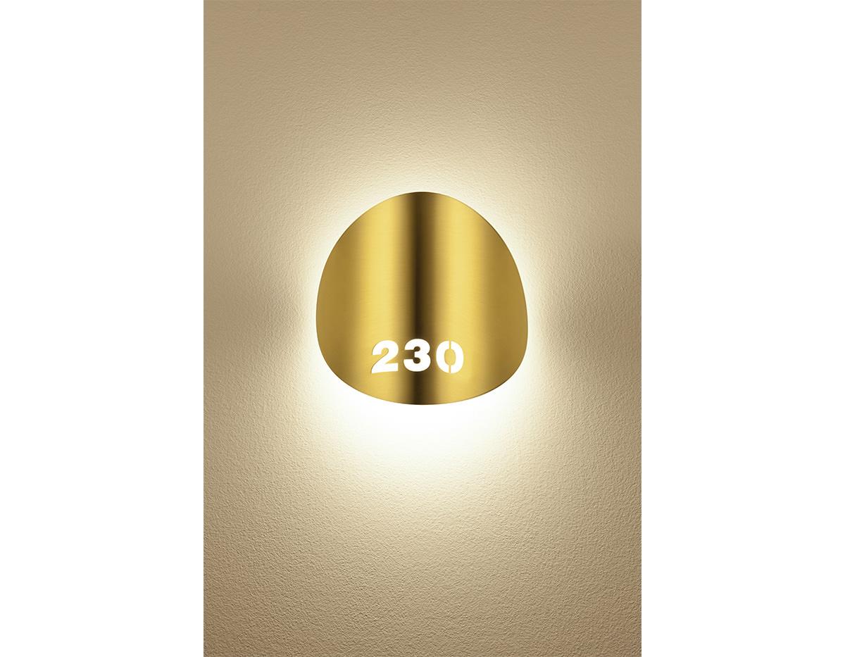 Lune A 3370l Wall Lamp Estiluz Image Product 07