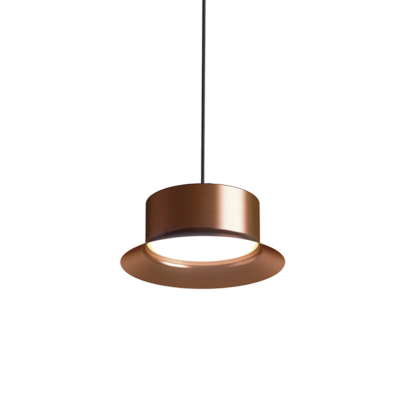 Maine T 3415l 16l Suspension Lamp Estiluz  Image Secondary