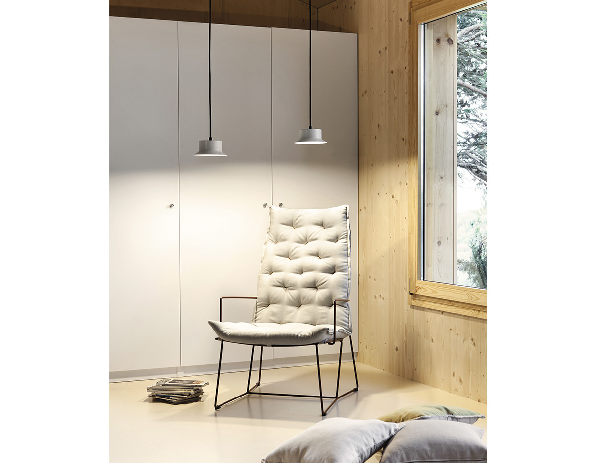 Maine T 3415l 16l Suspension Lamp Estiluz Image Product 04 1