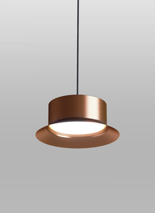 Maine T 3415 Suspension Lamp Estiluiz Image Primary