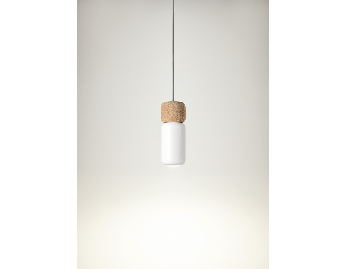 Pila T 3555 Suspension Lamp Estiluz  Image Product 03