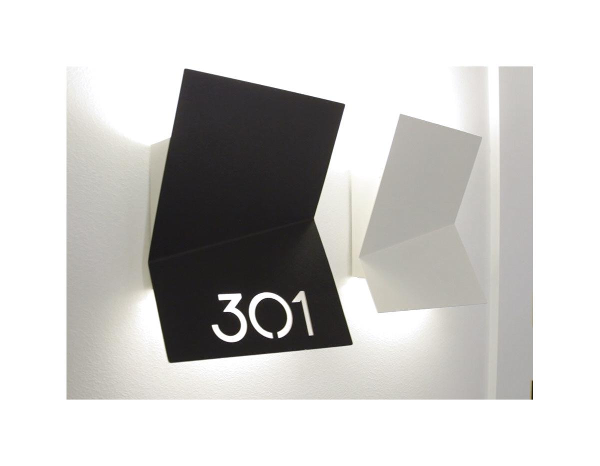 Piu A 3320l Wall Lamp Estiluz Image Product 04