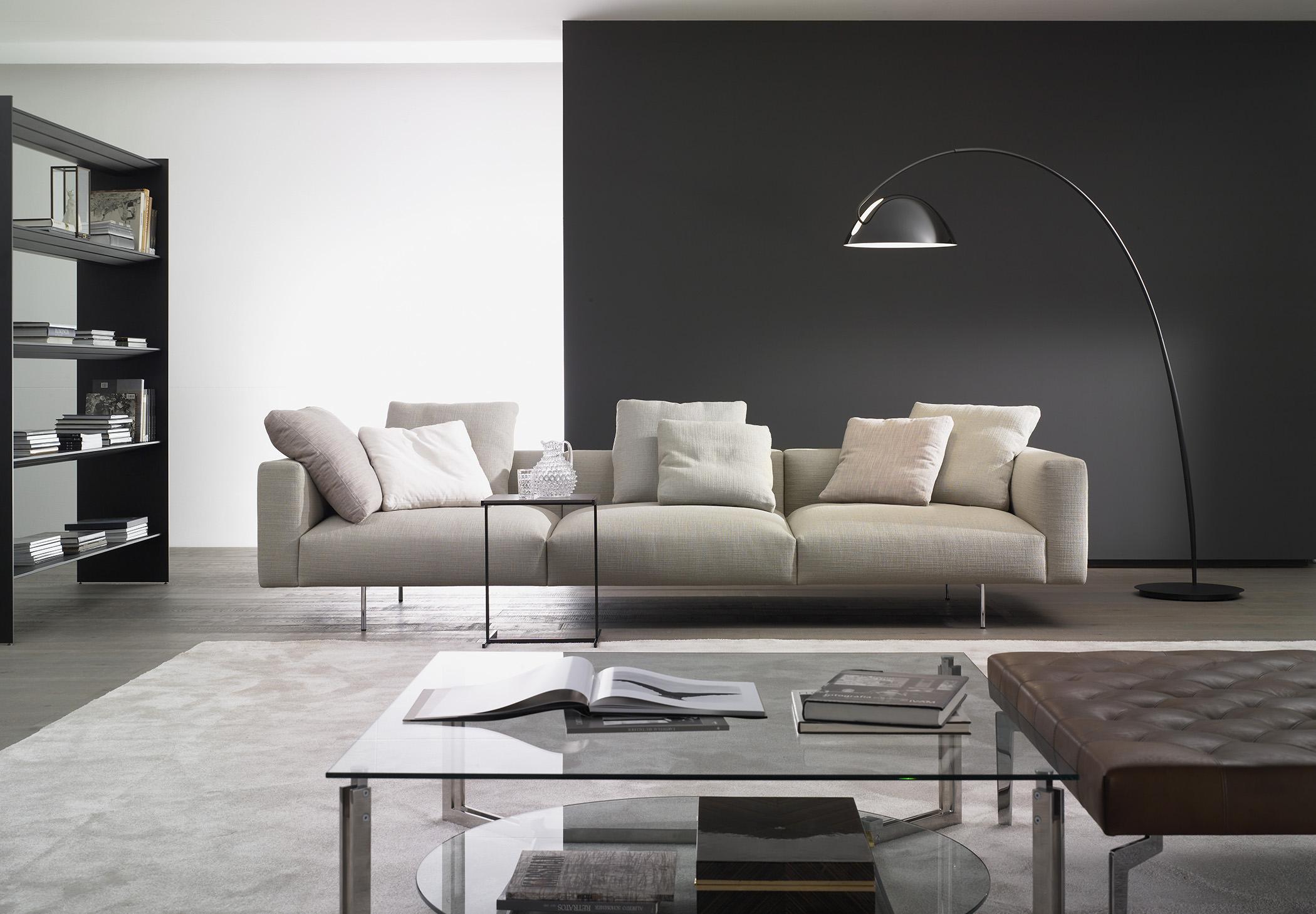 Pluma P2959 Floor Lamp Estiluz Image Ambient 03