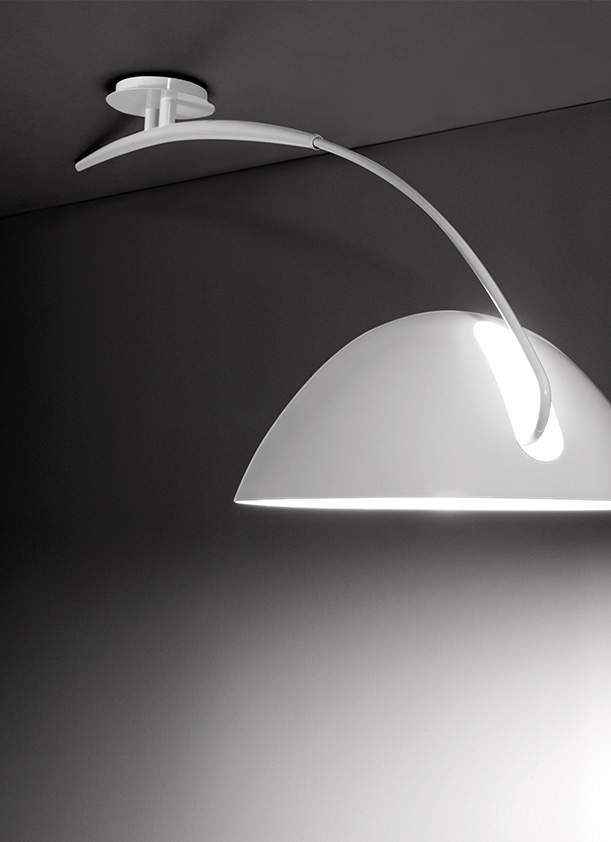 Pluma T 2955 Suspension Lamp Estiluz Image Primary