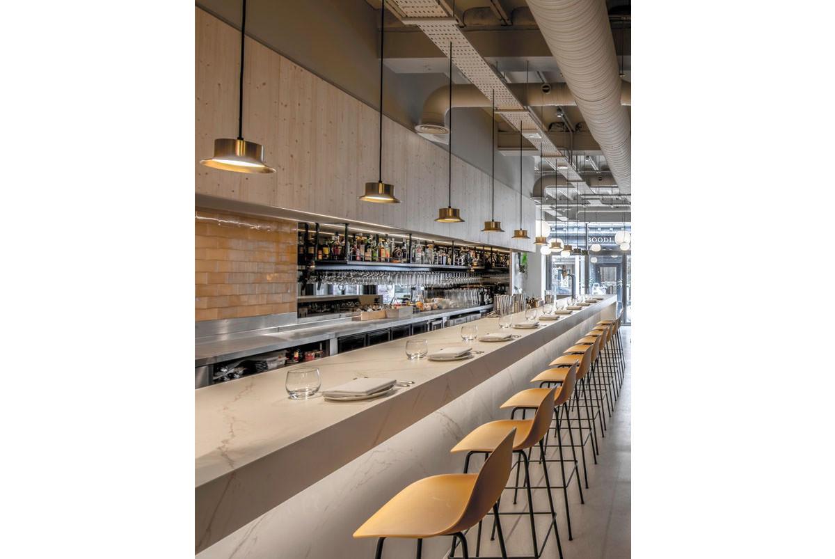 Project Tast Restaurant Estiluz Img