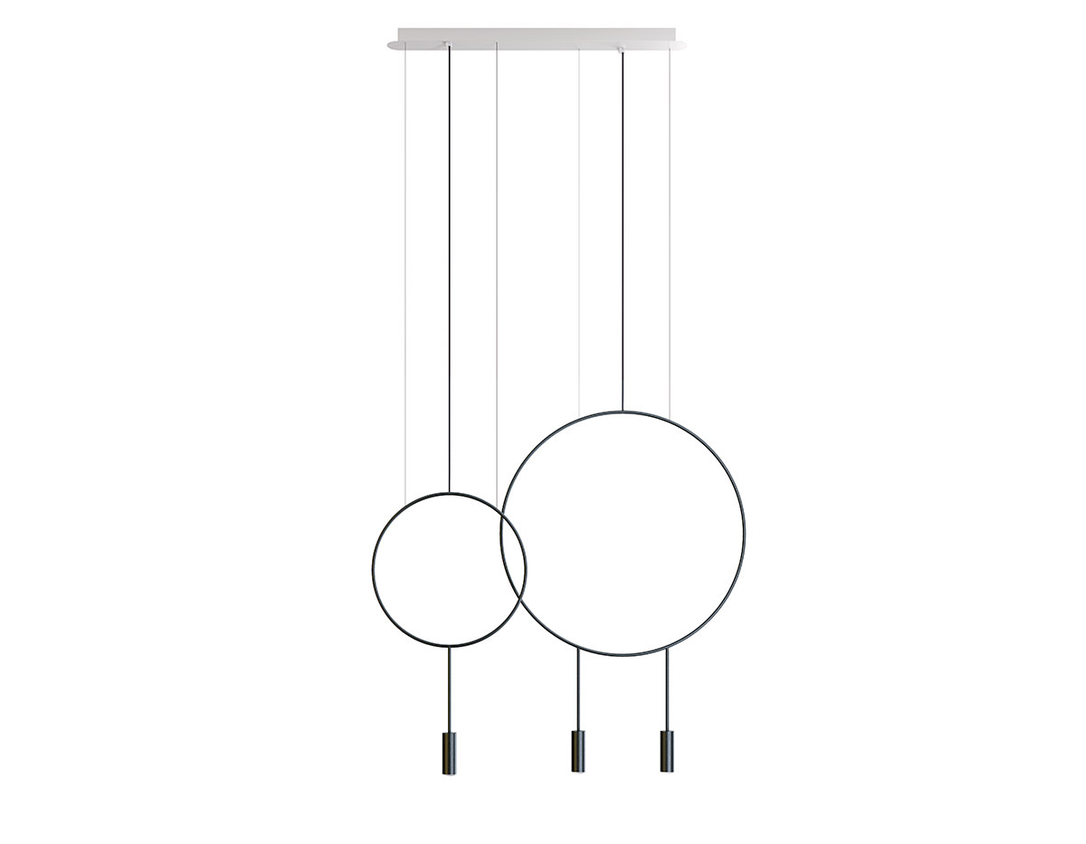 Revolta L73.1s1d Suspension Lamp Estiluz P01
