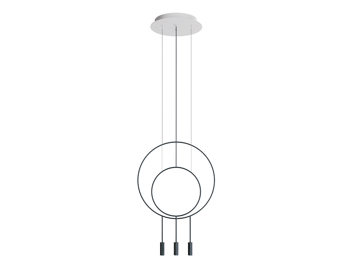 Revolta R40.1s1d Suspension Lamp Estiluz P01