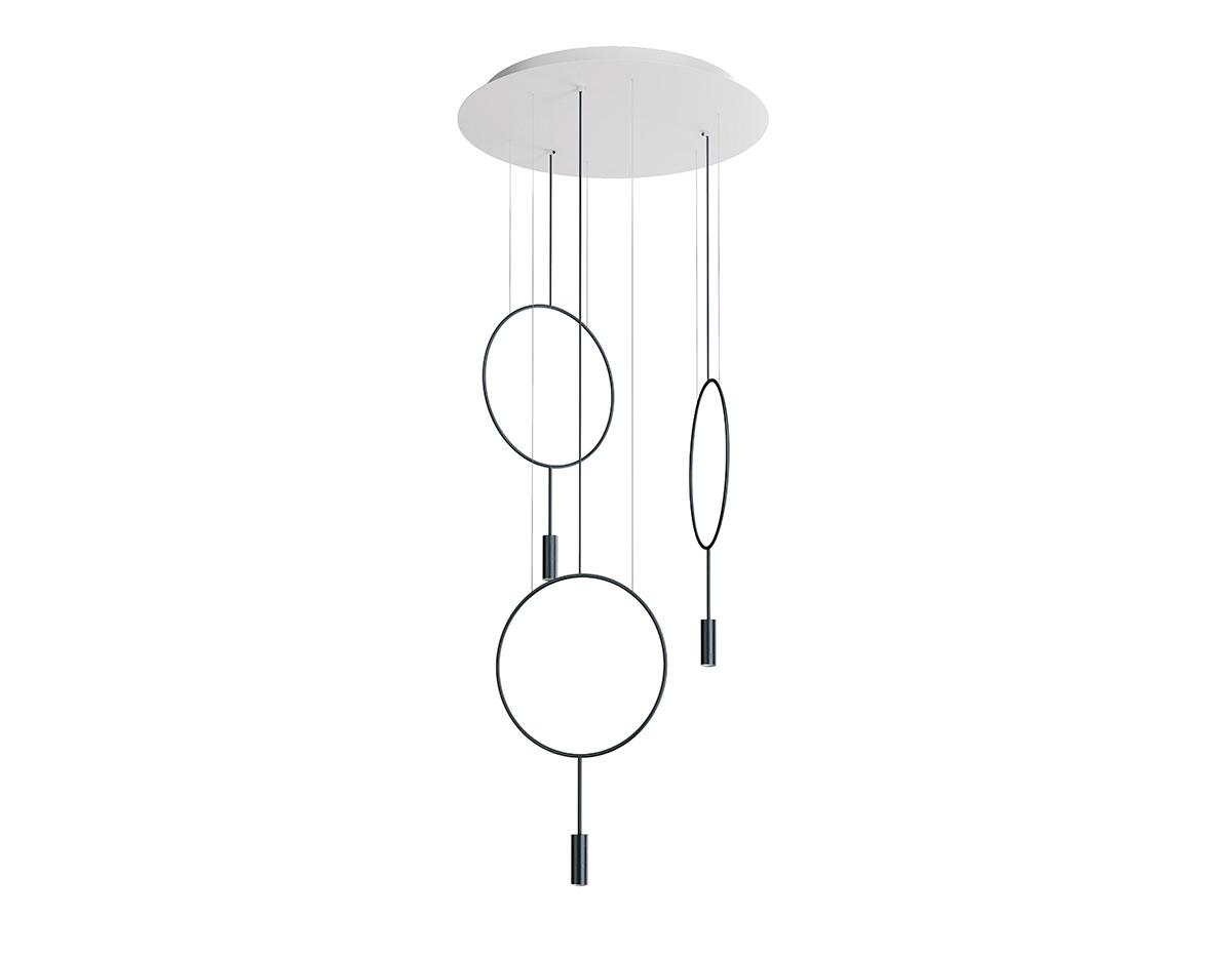 Revolta R70.3s Suspension Lamp Estiluz P01