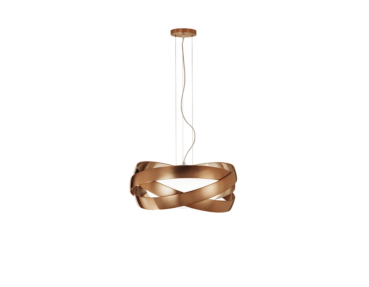 Siso T 2995 2996 Suspension Lamp Estiluz Image Product 04