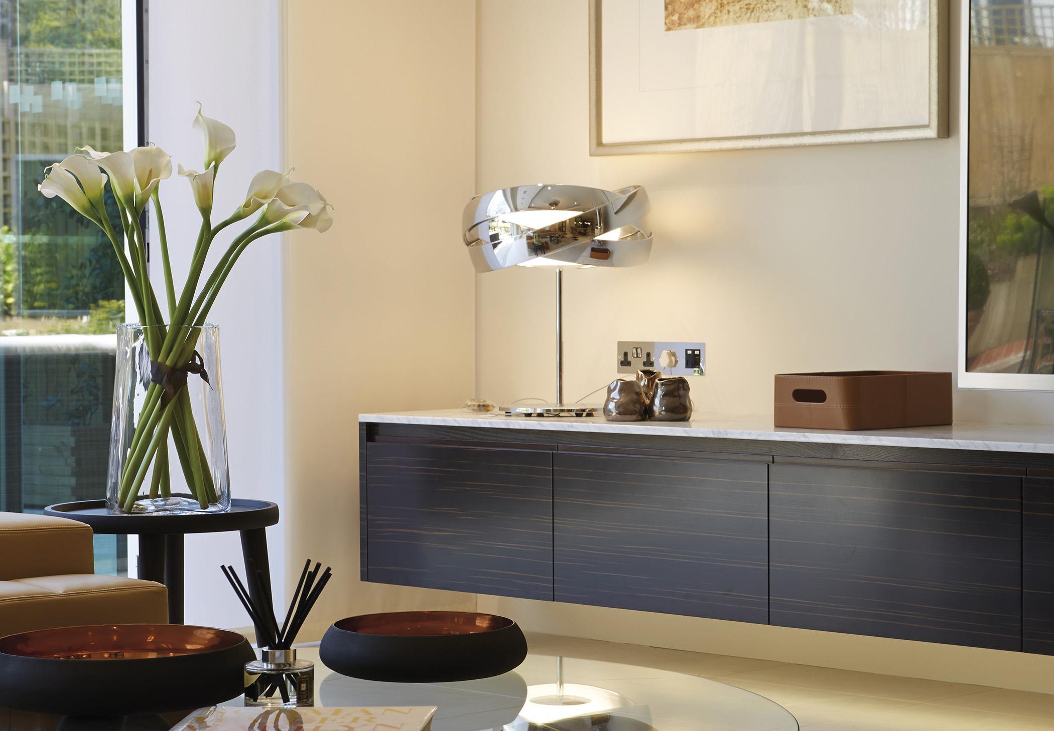 Siso M 2997 Table Lamp Estiluz Image Ambient 01