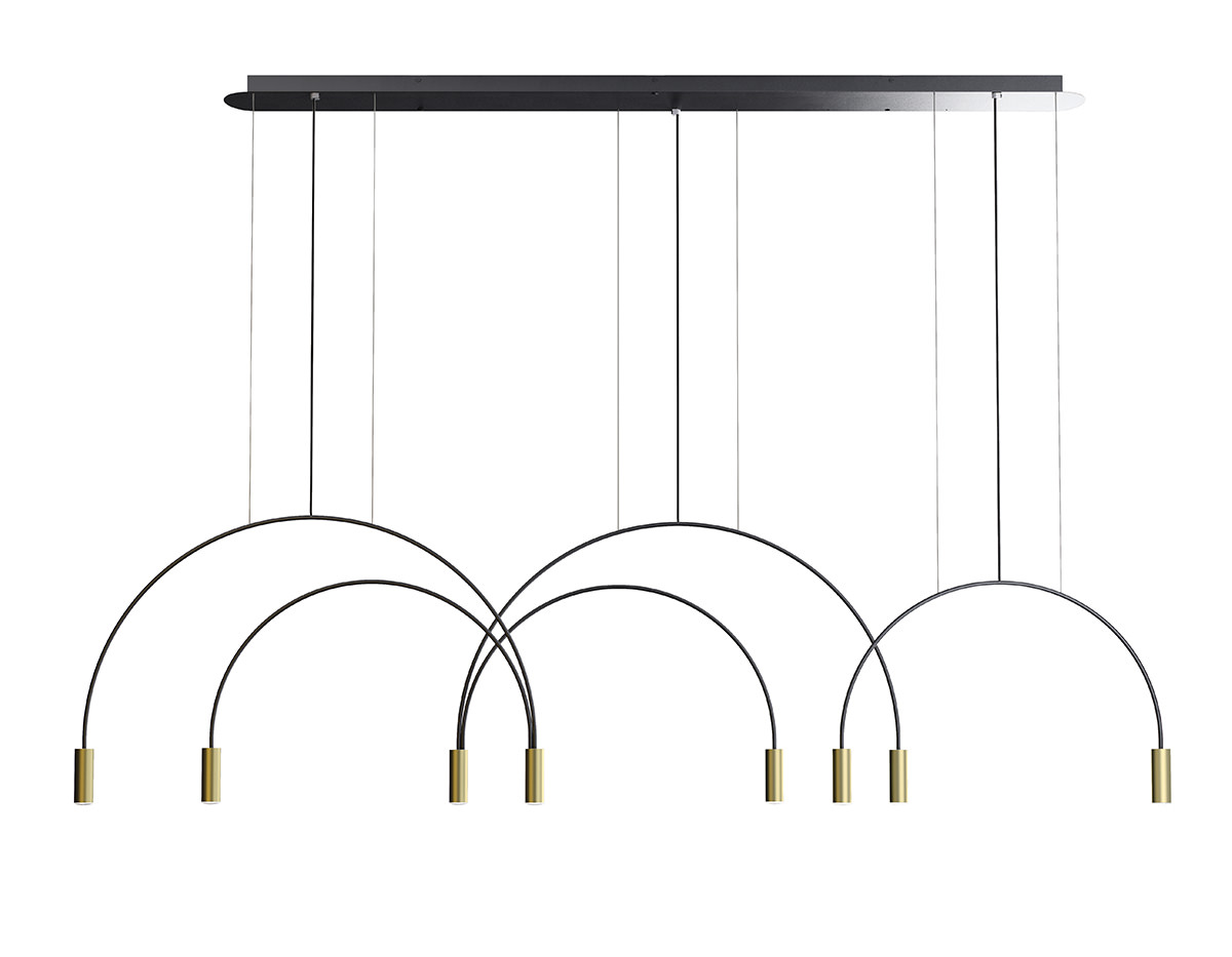 Volta L165.1d2t Suspension Lamp Estiluz Image Product 07