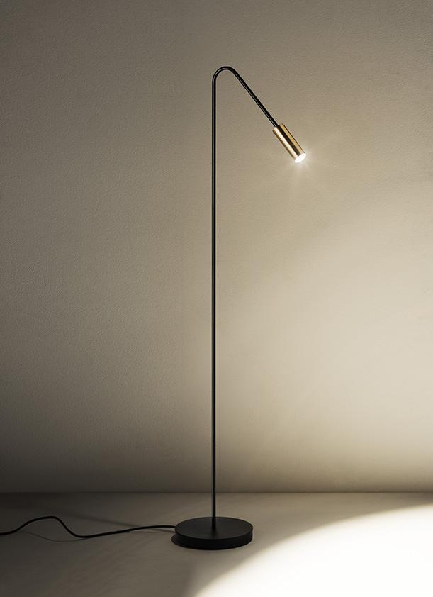 Volta P 3538 Floor Lamp Estiluz Image Primary