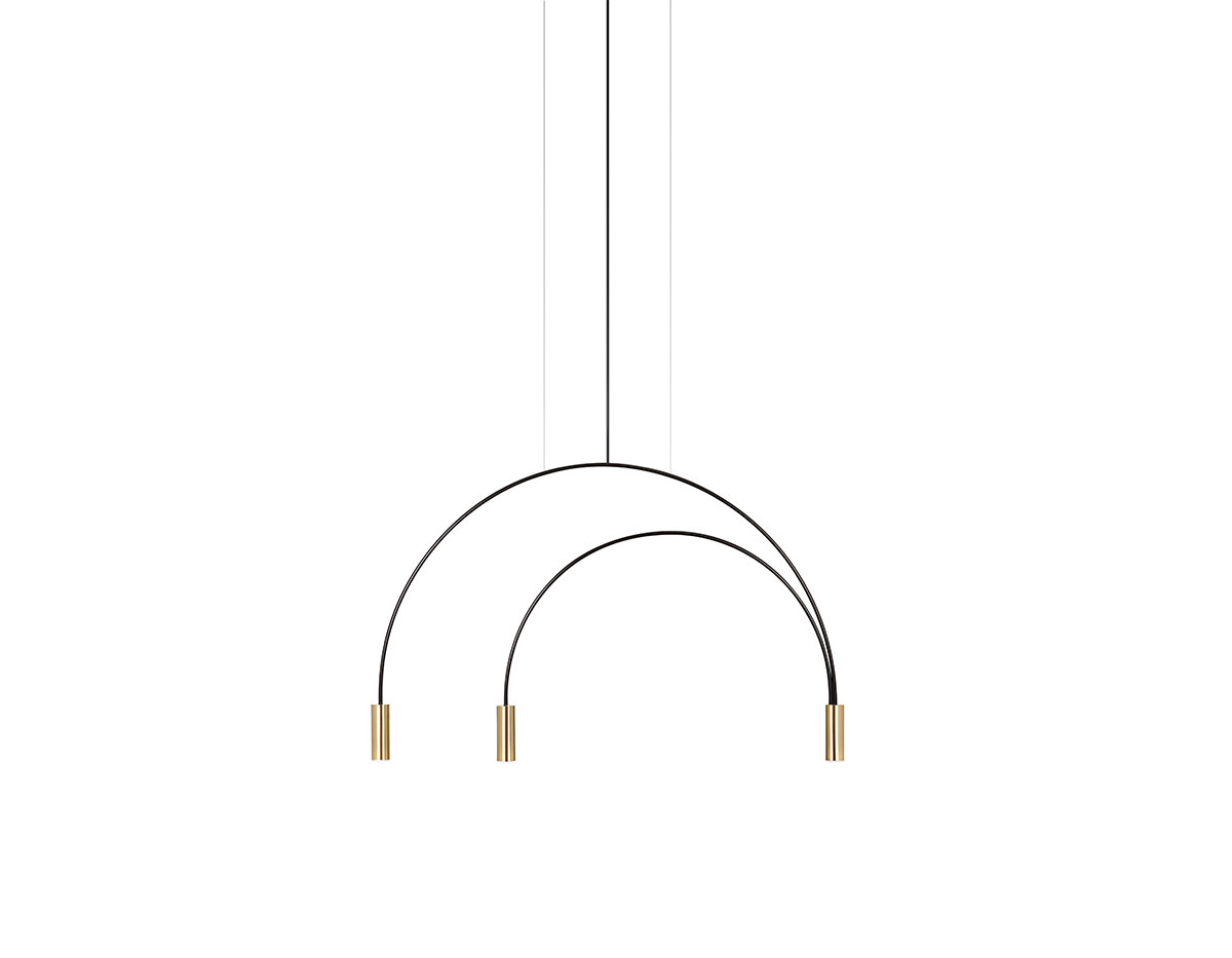 Volta T 3535 Suspension Lamp Estiluz Image Product 10