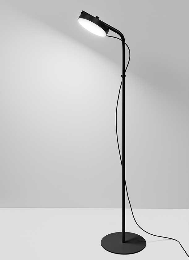 Aro P 3548 Floor Lamp Estiluz  Image Primary 02