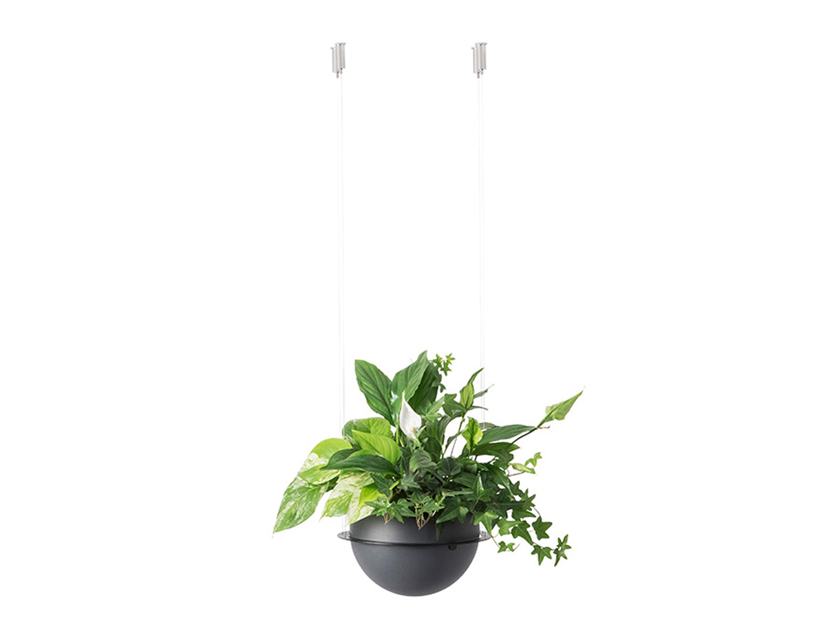 Circ Flower Pot Suspension Product 01