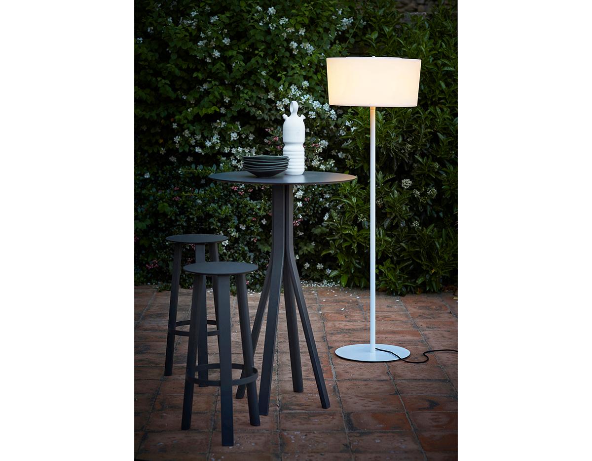 Dot P 2909 Floor Lamp Estiluz Image Product 11