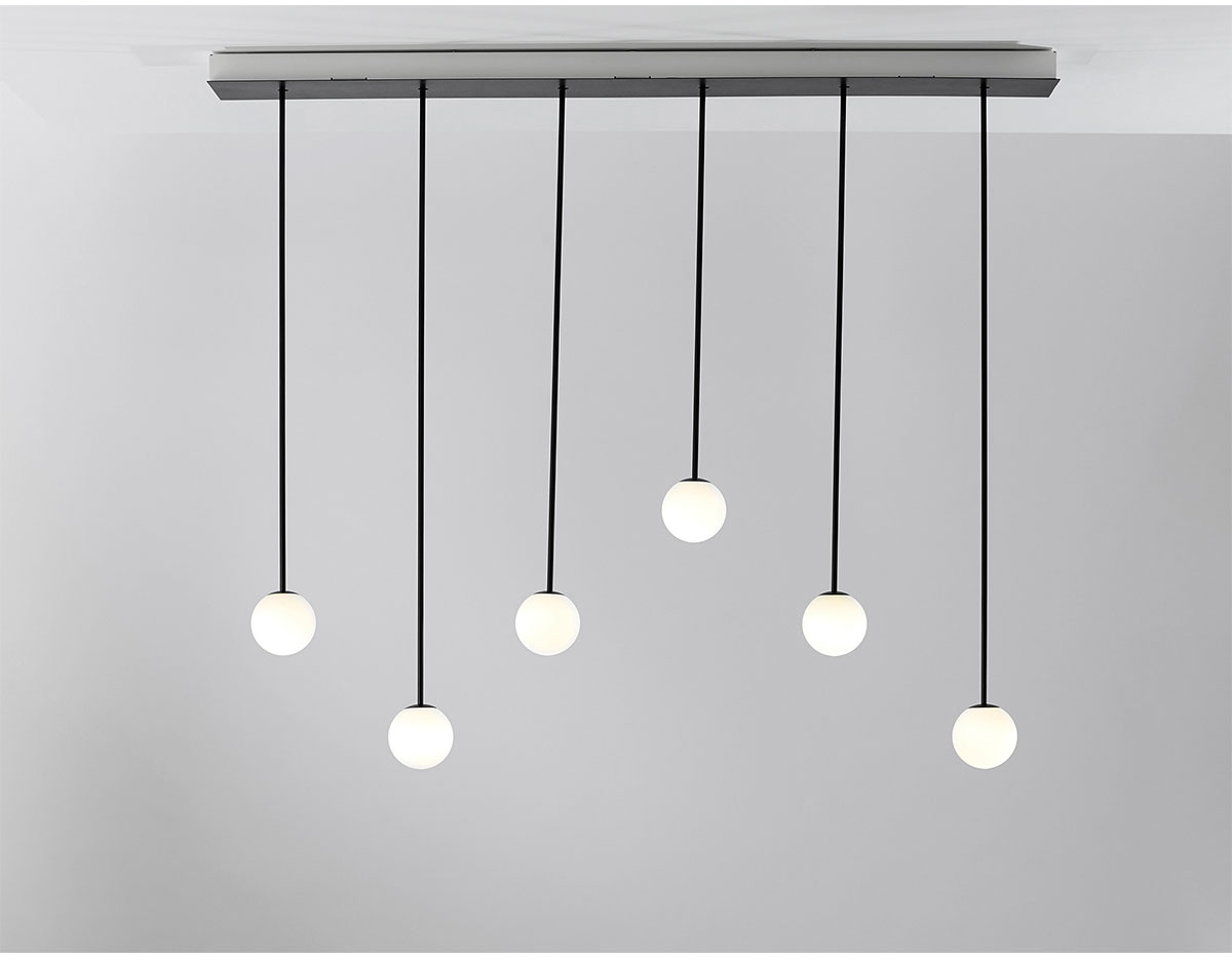 Estiluz Alfi L120 Suspension Lamp Img P05