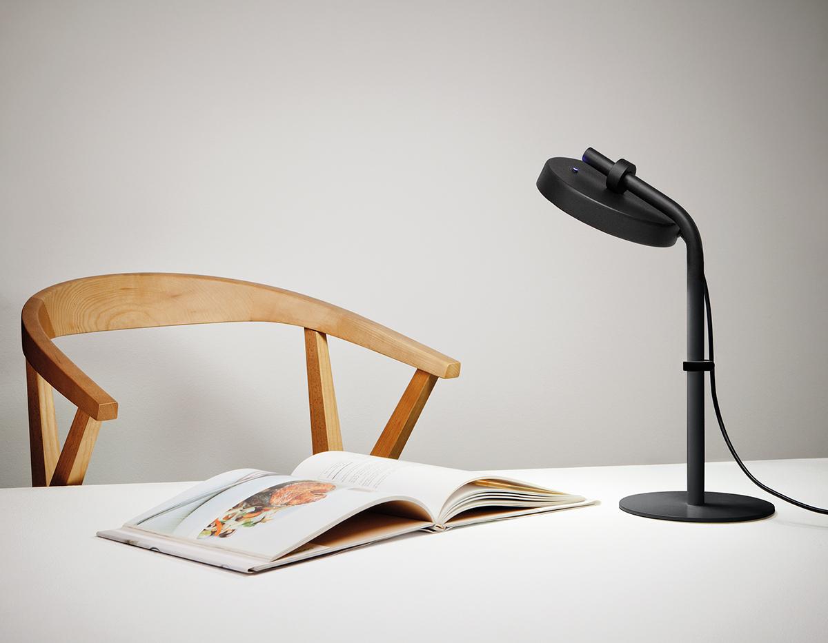 Estiluz Aro M 3547 Table Lamp Image Ambient 02