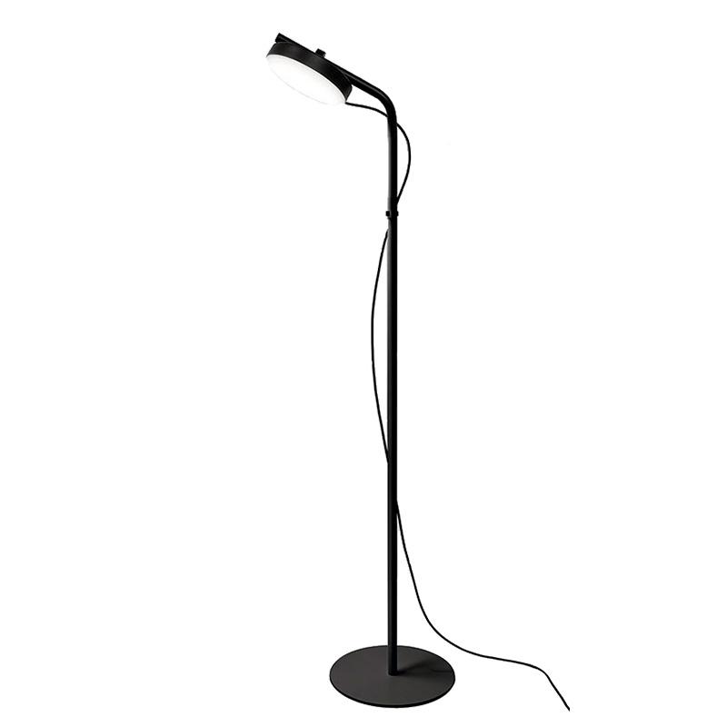Estiluz Aro P 3548 Floor Lamp Image Product 00