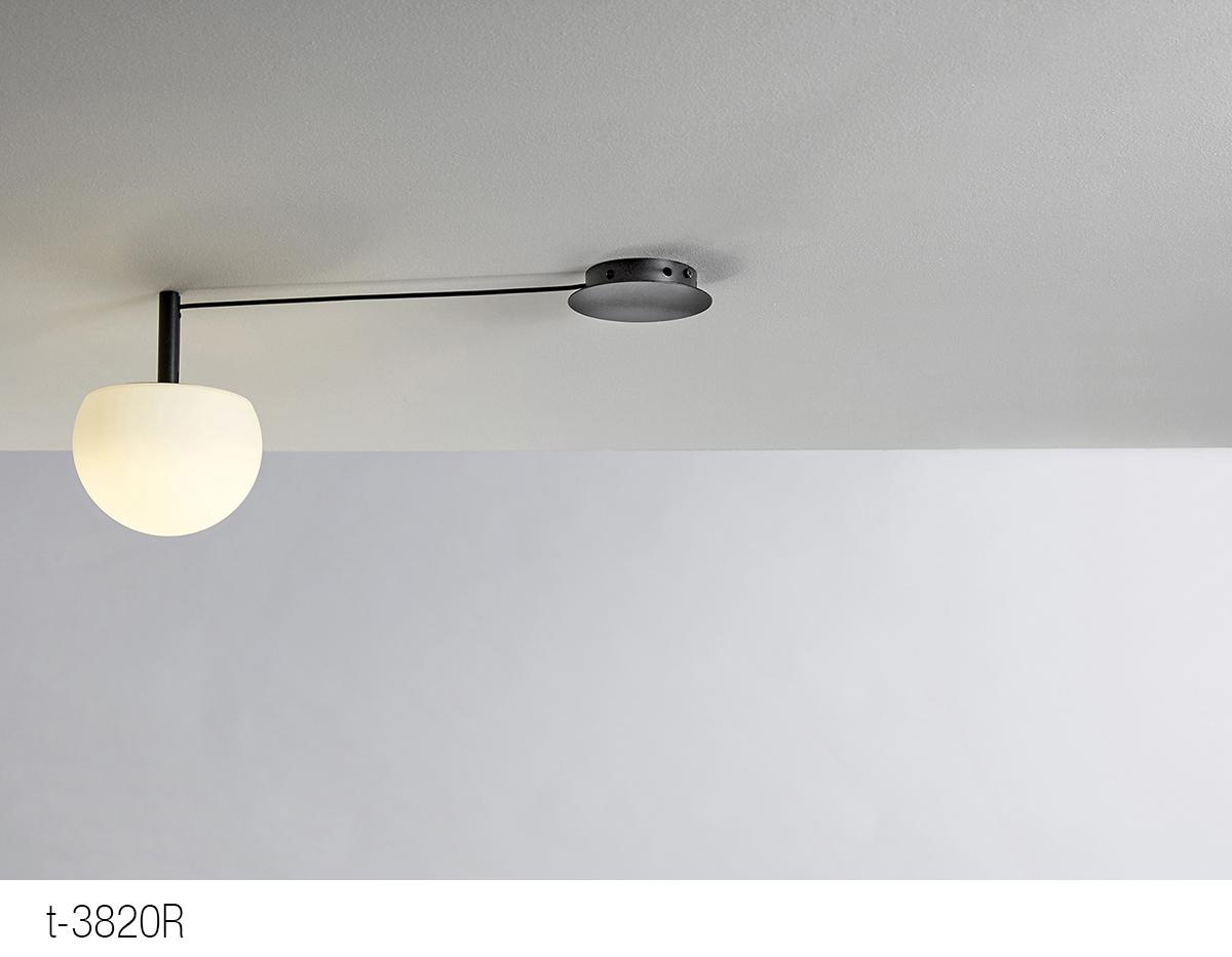 Estiluz Circ T 3820 Ceiling Light Product 01