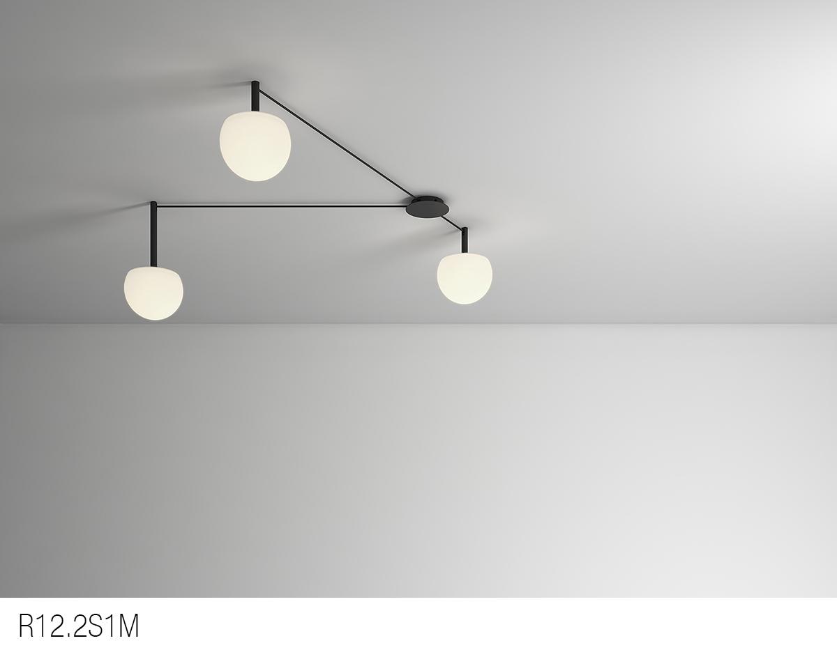 Estiluz Circ T 3821 R12.2s1m Ceiling Light Product 01